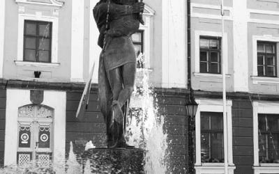 Manfredas Žvirgždas. Baltistų agora Estijoje (NŽA nr. 7)