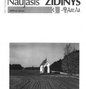 1999 Nr. 3