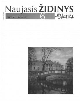 2000 Nr. 6