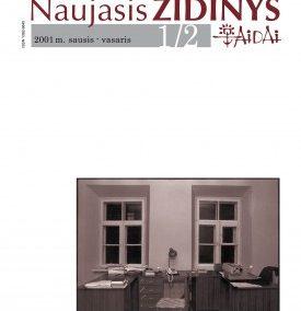 2001 Nr. 1-2