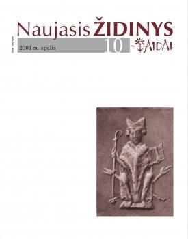 2001 Nr. 10