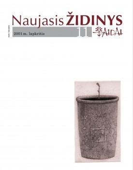 2001 Nr. 11