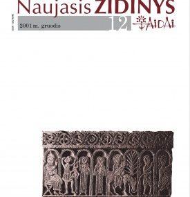 2001 Nr. 12