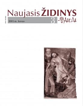 2001 Nr. 3