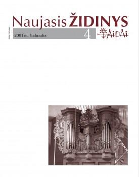 2001 Nr. 4