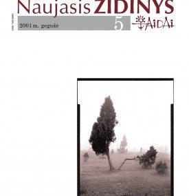 2001 Nr. 5