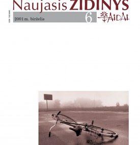 2001 Nr. 6