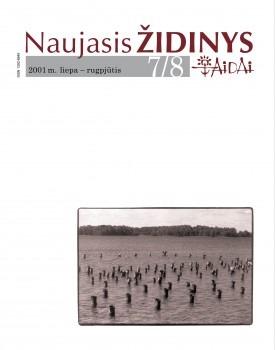 2001 Nr. 7-8