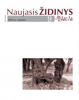 2001 Nr. 9