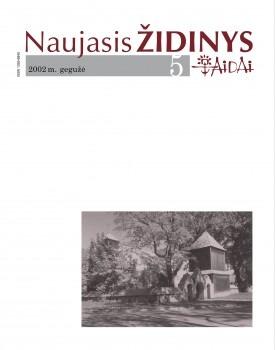 2002 Nr. 5