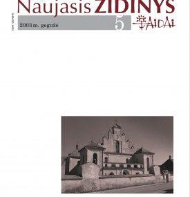 2003 Nr. 5