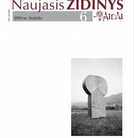 2003 Nr. 6