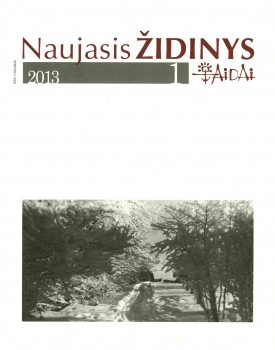2013 Nr. 1