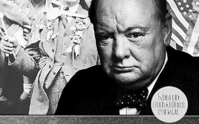 Daina Valentinavičienė. Winstonas Churchillis Lietuvoje (NŽA nr. 2)