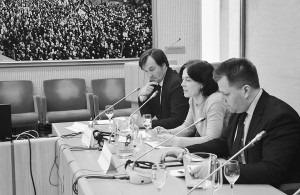 Antanas Terleckas. Ar kalbėjimas apie humanitarinius mokslus turi ateitį? (NŽA nr. 2)