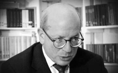 Rusiją sulaikysime tik strategine kantrybe. Jamesą Sherrą kalbina Teodoras Žukas (NŽA nr. 5)