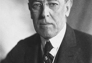 Laurynas Keturakis. Kaip JAV keitė Europos ir Lietuvos likimą: Woodrow Wilsono politikos reikšmė ir kritika (NŽA nr. 2)