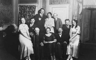 Roma Bončkutė. Gimęs kartu su vienybe lietuvninkų: Kleopo Jurgelionio 55-osioms mirties metinėms (NŽA nr. 6)