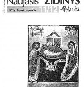 1999 Nr. 11-12