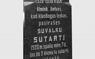 Viktorija Šeina. Priešas, svetimkūnis, kenkėjas: Lenko vaizdinys tarpukario lietuvių literatūroje (NŽA nr. 7)
