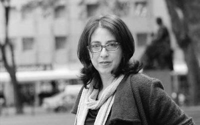 LIBERALIZMĄ SLEGIA APŠVIETOS FILOSOFIJOS SILPNYBĖS. Marci Shore kalbina Simona Merkinaitė (NŽA nr. 8)