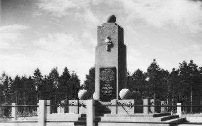 Zigmas Vitkus. Paneriai: senojo žydų atminimo paminklo byla (1948-1952) (NŽ-A nr. 2)