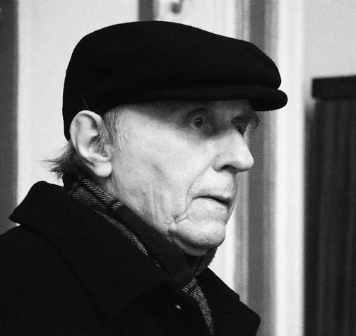 Vytautas Ališauskas. In memoriam Jonas Juškaitis (1933–2019) (NŽ-A nr. 5)