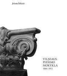Laima Laučkaitė. Vilniaus piešimo mokyklos enciklopedija (NŽ-A nr. 4)