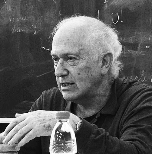 Davidą Neilą Sedley kalbina Augustė Saladytė. Antikinės filosofijos studijos, ikisokratikai, Platonas ir kiti (NŽ-A nr. 5)