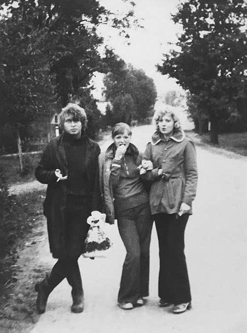 Indrė Novopašinaitė. Sovietinis aprangos kodas: moterų drabužių kultūra Sovietų Lietuvoje XX a. septintame aštuntame dešimtmetyje (NŽ-A nr. 5)
