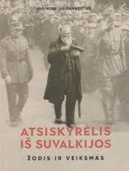 Monika Šipelytė. Patriarcho ruduo, vol. 2 (NŽ-A nr. 7)