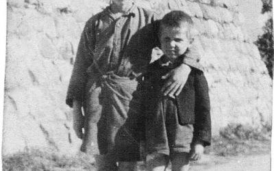 """Rūta Matimaitytė. Lupant """"vilko vaikų"""" svogūną: Rytprūsių krašto vokiečių vaikų likimas ir atmintis Lietuvoje (NŽ-A nr. 7)"""