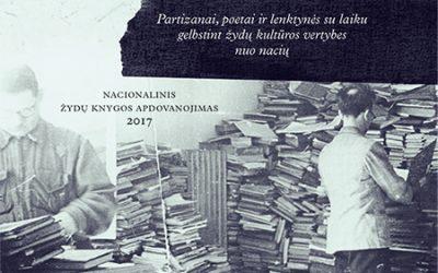 Monika Šipelytė. Žydiškojo Vilniaus iš(si)gelbėjimas (NŽ-A nr. 6)
