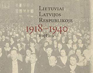 Titas Krutulys. Latvija, lietuviai ir tauta (NŽ-A nr. 6)