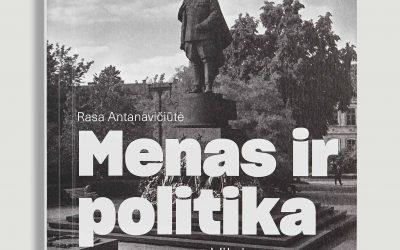 Antanas Terleckas. Kaip sugrąžinti Vilniaus istoriją? (NŽ-A nr. 6)