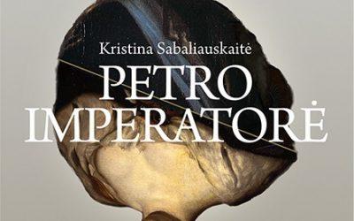 Živilė Nedzinskaitė. Ar norėtumėt pasimatuoti imperatorės suknią? (NŽ-A nr. 8)