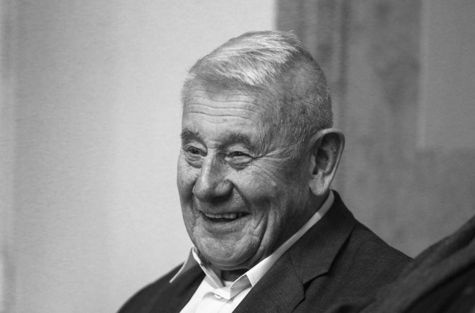 """""""Mano tėvas buvo didmiesčio žmogus"""": Edvardą Gudavičių kalbina Aurimas Švedas"""