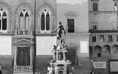 Tomas Riklius. Mirtis Bolonijoje (NŽ-A nr. 3)