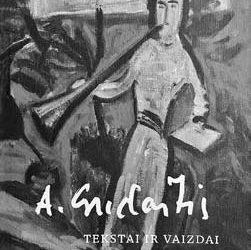 Giedrė Jankevičiūtė. Daugiasluoksnė Lietuvos modernizmo klasiko biografija (NŽ-A nr. 5)