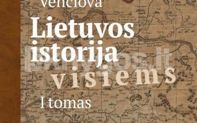 Titas Krutulys. Liberali Lietuvos istorija (NŽ-A nr. 4)