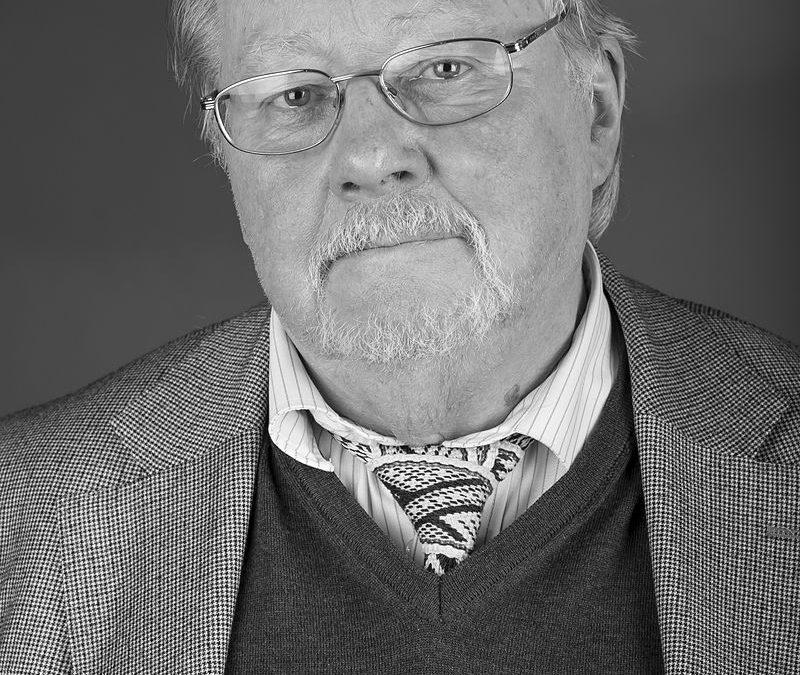 Prof. Vytauto Landsbergio naujametinis sveikinimas vyr. Redaktorei
