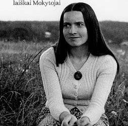 Jurgita Žana Raškevičiūtė. Nijolės Miliauskaitės laiškai: nauji štrichai poetės portretui (NŽ-A nr. 6)