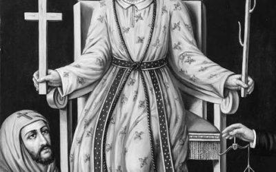 """Sigita Maslauskaitė-Mažylienė. Ieškokite Domeikų! Čilės Santjago """"Gerosios Vilties Viešpaties"""" atvaizdas Vilniaus katedroje  (NŽ-A nr. 1)"""