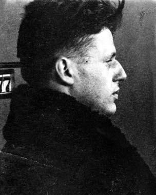 Kazys Preikšas. Tikrasis bolševiko kelias (NŽ-A nr. 3)